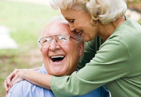 We care about the people you love with a client-centred approach